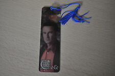 Charmed book mark Cole Made From a metal Alloy