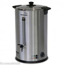 Robatherm by Roband 10 Litre DoubleSkin Variable/Fixed Hot Water 10L Urn UDS10VP