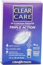 Clear Care Plus Solution 3oz