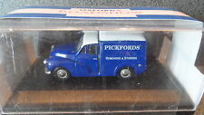 Oxford Diecast 1:43 MM050 Morris Minor   PICKFORDS   .. Excellent