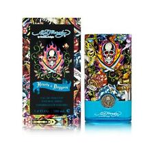 HEARTS & DAGGERS * Ed Hardy * Cologne for Men * 3.4 oz * BRAND NEW IN BOX