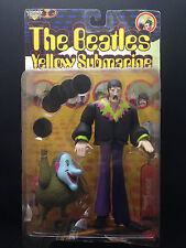 MCFARLANE TOYS THE BEATLES YELLOW SUBMARINE JOHN LENNON FIGURE *CREASED BOX*