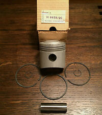 NOS BENELLI / WARDS MOJAVE 260cc + 360cc PISTON FIRST OVER SIZE H8658/2C 71.2mm