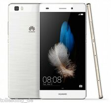 Huawei P8 lite Unlocked Android 4G Smartphone Octa Core 16GB Dual SIM 13MP +Gift