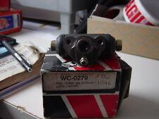 FIAT127,PANDA,STRADA,RITMO,UNO REAR WHEEL CYLINDER 19.05mm Bore FBW1046