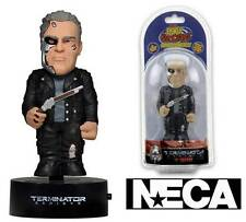 Body Knocker Terminator Genisys – T-800 Solar Powered 15 cm by Neca