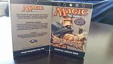 1x Empty Deck Box CELESTIAL ASSAULT NM Condition MTG Magic FTG