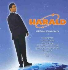 Harald (1997) Philip Boa & The Voodooclub, William Orbit, DImitri from Pa.. [CD]
