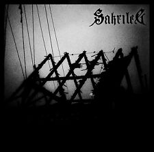 Sakrileg - [self titled] | 2012 | Austrian Black Metal Cult | CD