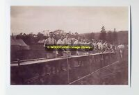rp5627 - Military Camp on Orkney - photo 6x4