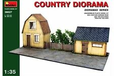 Miniart 36027 1/35 Country diorama