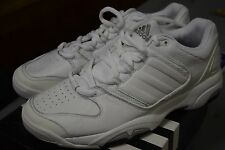 Adidas To Amenity White White Tennis Shoes Sz 13