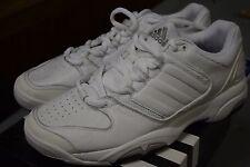 Adidas To Amenity White White Tennis Shoes Sz 13