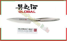GLOBAL SAI COLTELLO BISTECCA CM 11 /24,5 T01 PROFESSIONALE 152130 JAPAN