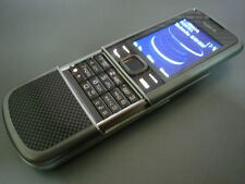 nokia 8800 arte carbon cell phone  REPLICA,UNLOCKED,VERY CLEAN