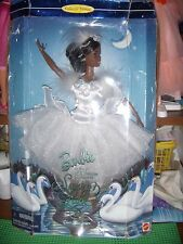 1997 NRFB SWAN LAKE A.A. BARBIE IN BOX / COLLECTORS EDITION, SWAN QUEEN
