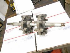 1984-98 YAMAHA PHAZER PARTS: TRACK DRIVE SHAFT ASSEMBLY