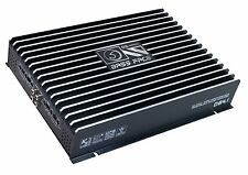 BASS FACE db4.1 1600w AMPLIFICATORE STEREO AUTO 4 CANALI BASS Boost Audio Power Amp