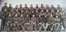 6x4 Photo ww1115 Normandy Para GBCA 6th Airborne Division Normandy 1944 63