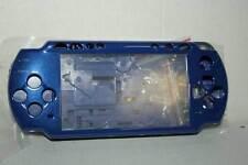 COVER FRAME COMPLETE BLU PSP 2000 USATO OTTIMO STATO GD1 44582
