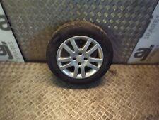 HONDA Civic 1.6 CDTI 2004 Lega Ruota e pneumatico 185/65/15 VOYAGER