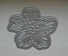 NEW - Metal Cutting Die - LARGE FLOWER HEAD Detailed