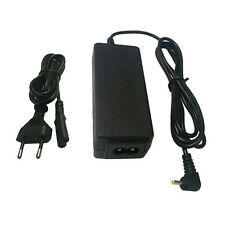 Adapter Charger Power for ASUS Eee Pc 1011PX 1011PXD R101D + LEAD POWER CORD EU
