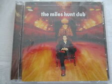 The Miles Hunt Club - Same - CD Neu & OVP New & Sealed