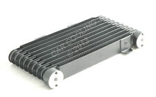 NEW - Oil Cooler for Suzuki Bandit GSF 600 / 650. Aluminium Replacement.