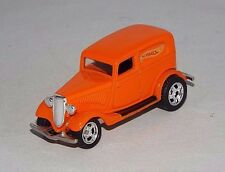 Hot Wheels 1 Loose Larry Wood's 35th Anniversary Set Car '34 Ford Delivery