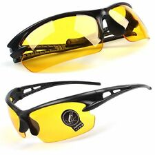 Hot Cycling Driving Riding Glasses Outdoor Sports Sunglasses Goggles UV 400  06