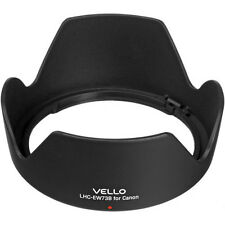 Vello EW-73B Lens Hood for Canon 17-85mm & 18-135mm Lenses