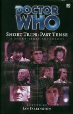 Big Finish Short Trips #6 DOCTOR WHO: PAST TENSE Hardcover Book - Brand New