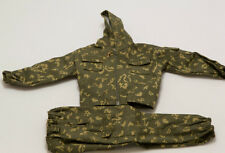 1/6 KGB Hobby Russian MVD Spetsnaz Berezhka Combat Jacket Trousers Uniform *TOY*