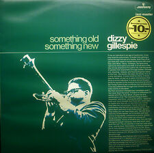 LP DIZZY GILLESPIE - something old something new, nm