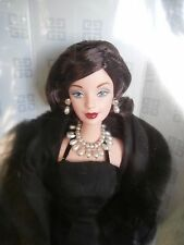 VINTAGE MATTEL BARBIE DOLL  - GIVENCHY  -  LIMITED EDITION