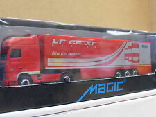 Herpa / Magic 451369 DAF Koffersattelzug drive your business OVP (L3913)