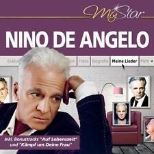 NINO DE ANGELO  -  My Star  (2015)  OVP