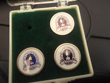 The Riviera Country Club  77 PGA Championship Collectibles