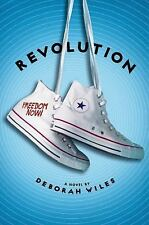 The Sixties Trilogy Ser.: Revolution 2 by Deborah Wiles (2014, Hardcover)