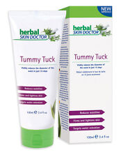 Tummy Tuck Slimming Cream Visibly reduces diameter of the waist in just 15 days