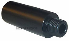 SILENCER ADAPTER 1/2 UNF  for THEOBEN airguns or others with 15.75mm  barrels