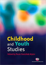 Childhood and Youth Studies by SAGE Publications Ltd (Paperback, 2007)