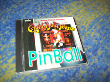 Eight Ball Deluxe - Pin Ball -- PC Flipper genial Pinball