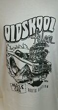 OLDSKOOL FALCON XY SEDAN GT LOGO T-SHIRT WILL SUIT FANS OF XR XW XT XB small