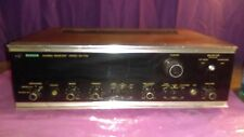 Pioneer SX-770 Stereo Receiver - For Parts - Powers ON - Plays Music - As is