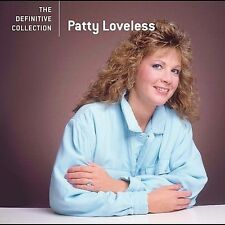 Patty Loveless : Definitive Collection [Us Import] CD (2005)