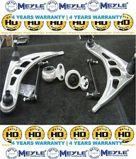 Bmw Serie 3 E46 2 inferior Wishbone armas 2 Arbustos 2 Anti Roll Bar enlaces Meyle Hd