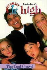 The Cool Crowd (Sweet Valley Jr. High(TM)), Pascal, Francine, Good Book