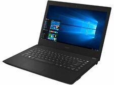 "Acer TMP248-M-57J4-US 14.0"" Laptop Intel Core i5 6200U (2.30 GHz) 500 GB HDD 4 G"